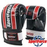 Снарядные перчатки SportForce SF-BM01