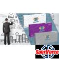 Business pack - Комплекс рассчитан для всей семьи.
