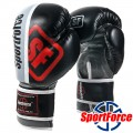 Боксерские перчатки SportForce SF-BG03