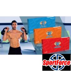 Купить WORKOUT PACK — спортивный пак, для людей ведущих активный образ жизни, а также для настоящих атлетов!