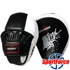 Боксерские лапы SportForce SF-FP01