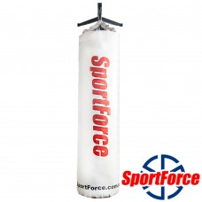 Боксерский мешок SportForce SF-BB07 (белый)