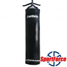 Боксерский мешок SportForce SF-BB06 (черный)