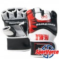 MMA перчатки SportForce SF-MG02
