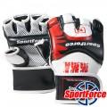 MMA перчатки SportForce SF-MG02