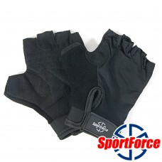 Перчатки для фитнеса SportForce SF-FG01