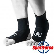 Защита голеностопа SportForce SF-NA01