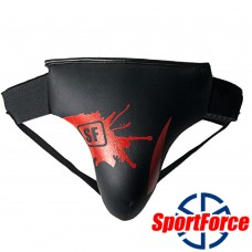 Защита паха SportForce SF-GG01