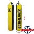 Боксерский мешок SportForce (Пчела) 140см